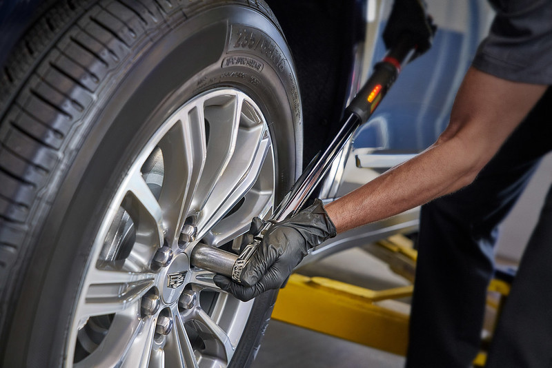 High-Quality Tires | Lawrenceville, NJ