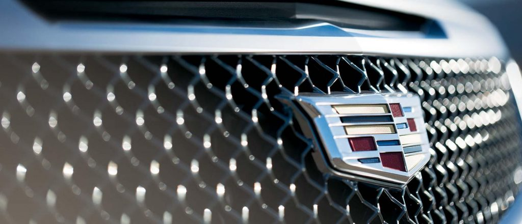 Cadillac Live Virtual Showroom | Lawrenceville, NJ