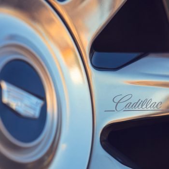 Cadillac Goes Electric | Lawrenceville, NJ