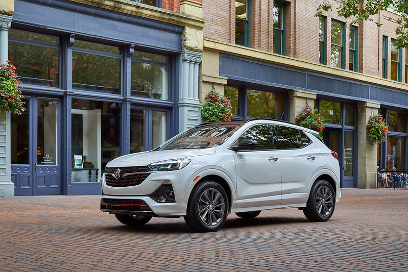 2020 Buick Encore GX | Lawrenceville, NJ