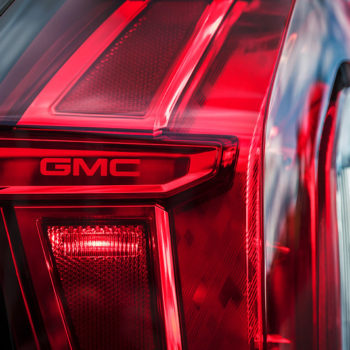 GMC Logo | Lawrenceville, NJ